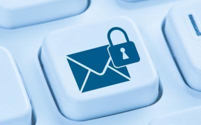 Det digitale erhvervsliv skal kryptere data – helt ned til mail-signaturen