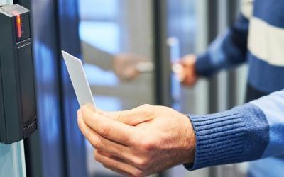 Begrænset adgang: Dit middel til mere sikker datahåndtering