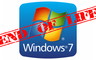 """Windows 7 """"End-of-life"""""""