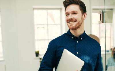 Sådan sikrer du virksomhedens data, når I introducerer BYOD