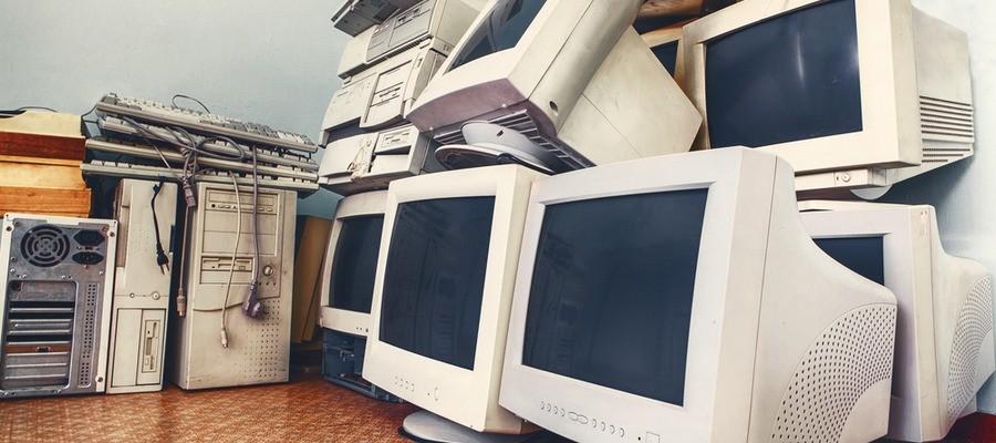 Sådan sikrer du data på gammelt IT-udstyr